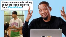 Will Smith Goes Undercover on YouTube, Twitter, Instagram