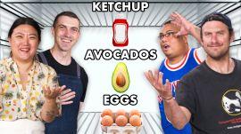 Pro Chefs Debate Which Foods Need Refrigeration