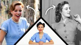 Fashion Historian Fact Checks The Notebook's Wardrobe