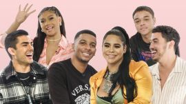 """""""On My Block"""" Cast Takes a Friendship Test"""