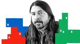 Dave Grohl on Kurt Cobain, the Birth of Foo Fighters, and Gratitude