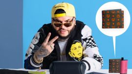 10 Things Farruko Can't Live Without
