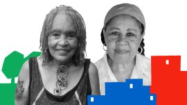 Jamaica Kincaid and Charlayne Hunter-Gault on Hope in the Black Community