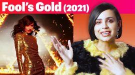 Sofia Carson Breaks Down Her Iconic Music Video Fashion