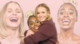 Kristen Bell and Kirby Howell-Baptiste Take a Friendship Test