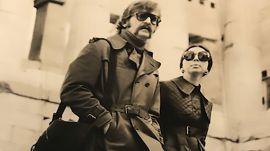 An Antiwar Activist Couple Who Shaped History