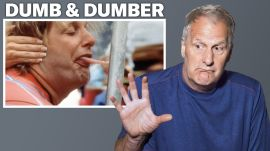 Jeff Daniels Breaks Down His Most Iconic Characters