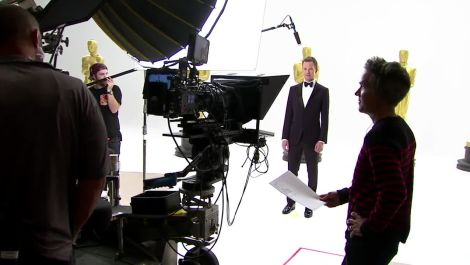 Neil Patrick Harris on Hosting the Oscars®