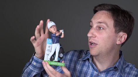 "The Grind: Jordan Spieth ends his ""slump,"" Steph vs. LeBron & bikini golf"