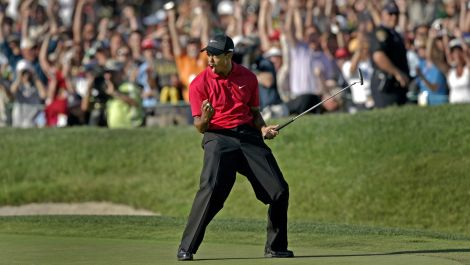 Our Favorite Tiger Woods Prop Bets