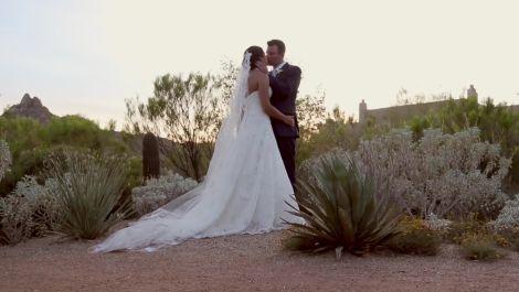 Ashely & Noam | Scottsdale, AZ