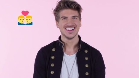 Pride Firsts With Joey Graceffa