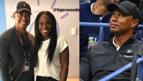 Tiger Woods' Big U.S. Open Weekend