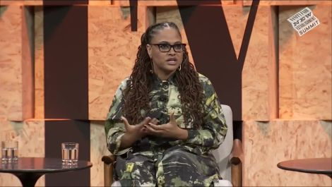 "Ava DuVernay on Hiring Her Crew: ""Don't Bring Me a Bunch of White Men"""