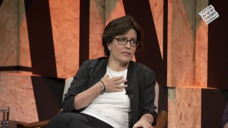 "Kara Swisher on ""Weaponized"" Social Media"
