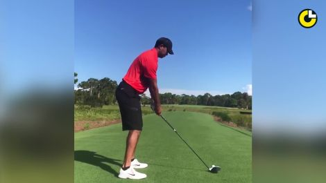 Tiger Woods is coming back! (We think)