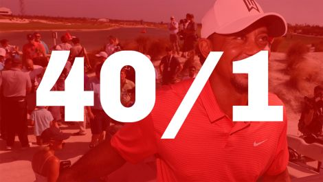 How Tiger Woods' comeback can make you rich