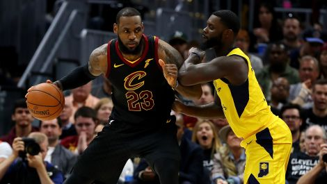 LeBron, Drake and the NBA's biggest rivalries