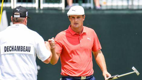 Why Bryson DeChambeau is the most interesting man in golf