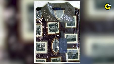 Ugliest Golf Shirt Ever Causes Bidding War
