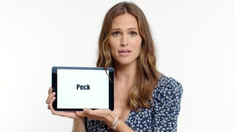 Jennifer Garner Teaches You West Virginia Slang