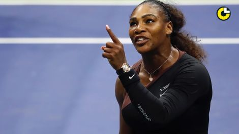 Who's To Blame for Serena Williams' controversial U.S. Open Loss?