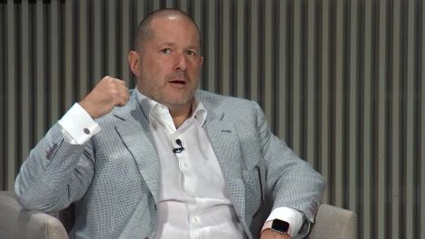 WIRED25: Apple's Jony Ive in Conversation with Anna Wintour