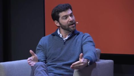 LinkedIn's Jeff Weiner in Conversation with Nicholas Thompson