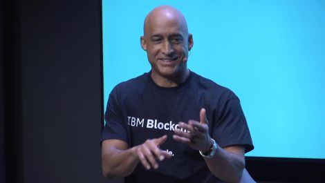 IBM Presents Jason Kelley in Conversation with Scott Rosenfield