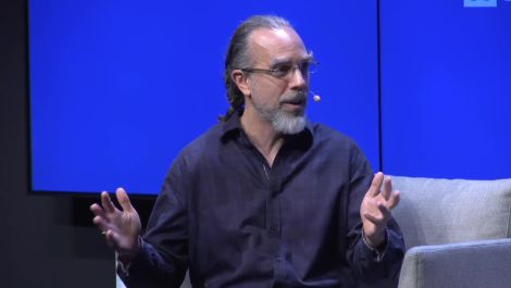 Astro Teller, Captain of Moonshots at X, in Conversation with Sandra Upson