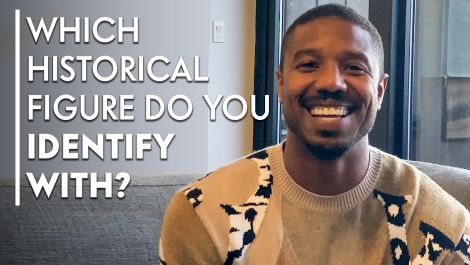 Michael B. Jordan Answers Personality Revealing Questions | Proust Questionnaire
