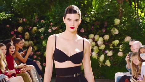 Follow Kendall Jenner During a Busy Day at New York Fashion Week