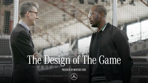 The Design of the Game