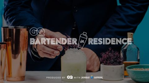 Bartender in Residence: Season 5