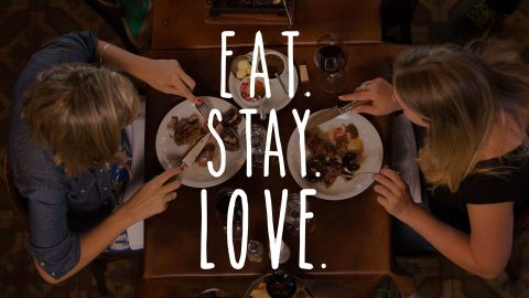 Eat. Stay. Love. | Presented by Edward Jones - Season 4