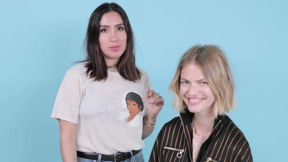 Teen Vogue New Video 101