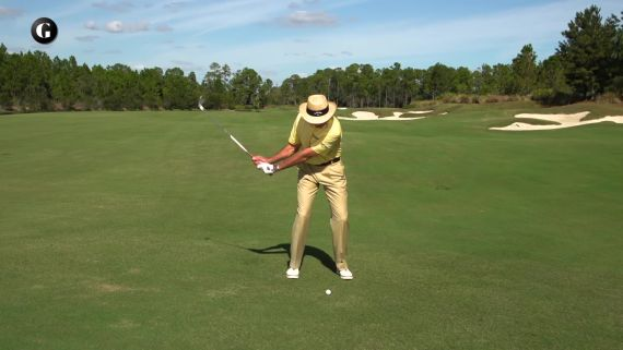 How To Groove Your Short Irons