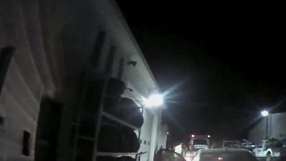 Police re-creation of body camera evidence - Pueblo, CO | Ars Technica