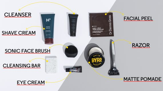 GQ Grooming Awards: Get All of Our Favorite Products in One Place