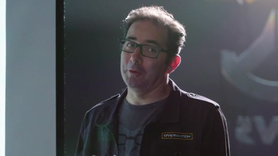 Blizzard answers unsolved mysteries of the Overwatch universe