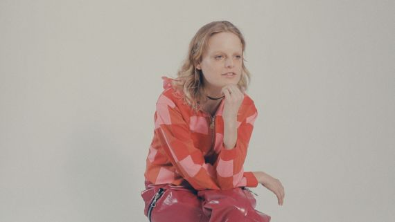 Hanne Gaby Explains How She Found Out She Is Intersex