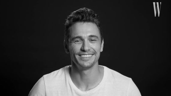 James Franco Used to Pick Up Girls Working at a McDonald's Drive Thru