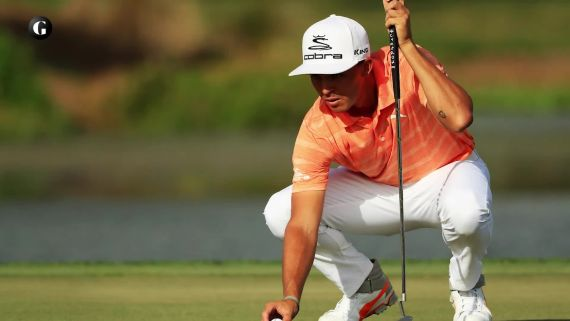 The Long-Distance Putter