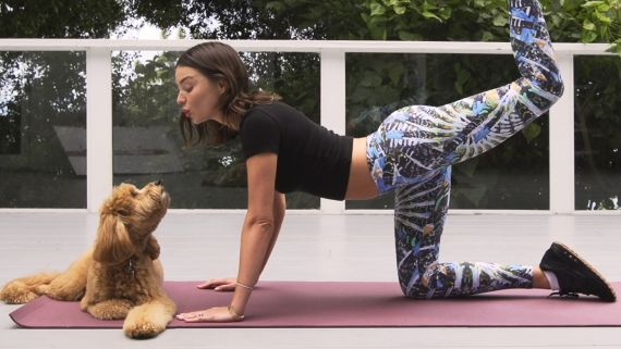 Miranda Kerr's Ultimate Pre-Wedding Detox