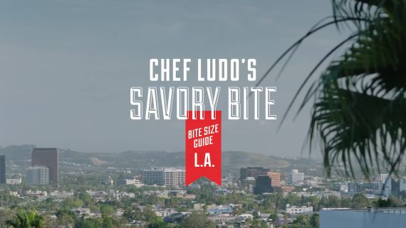 Chef Ludo Shares His Favorite Can't-Miss Quiche in the S.Pellegrino®Taste Guide to L.A.