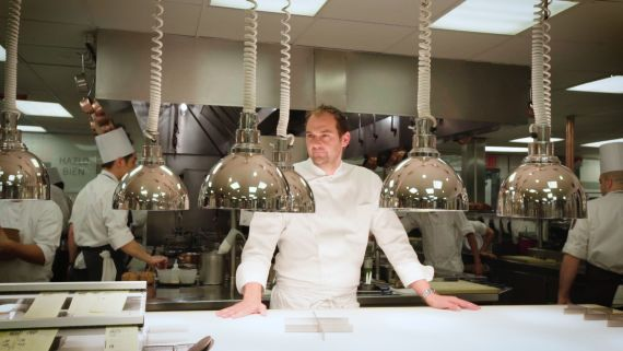 Behind the Destruction and Rebirth of the World's Best Restaurant (Trailer)