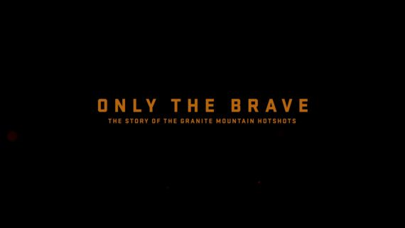 Only the Brave Official Trailer, Starring Miles Teller and Josh Brolin