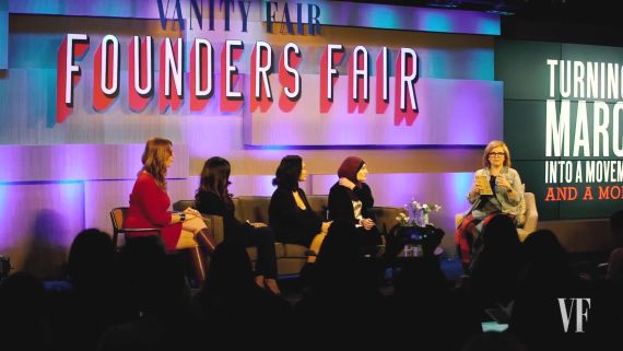 Behind the Scenes of the 2017 Founders Fair