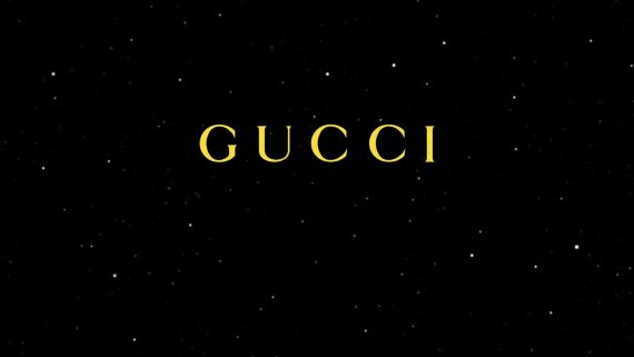Gucci's New Ads Are Out of This World—Literally