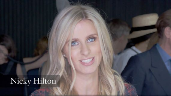 Nicky Hilton, Jason Wu, and More Creatives Remember Their First Homes